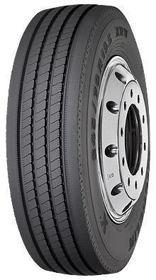 XRV Tires